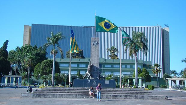 Veja agenda dos candidatos ao governo de Goiás desta segunda-feira (24)