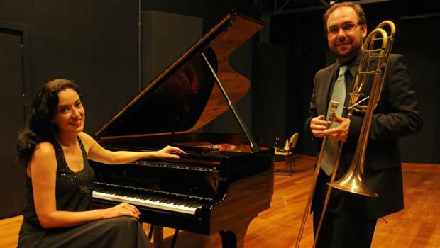 Duo Martins-Botelho participa de celebração a Cora Coralina na Aflag
