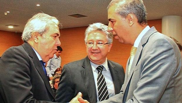 Governador autoriza inclusão da OCB e da Adial na Junta Comercial