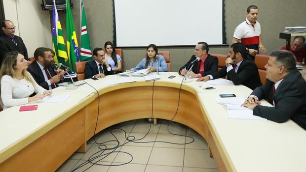 Câmara aguarda diligências da prefeitura de Goiânia para votar Código Tributário