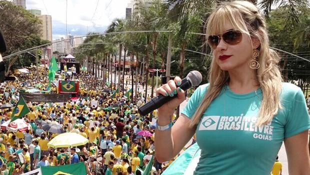 Em Goiás, MBL não apoia nenhum candidato oficialmente. Veja situação em outros estados