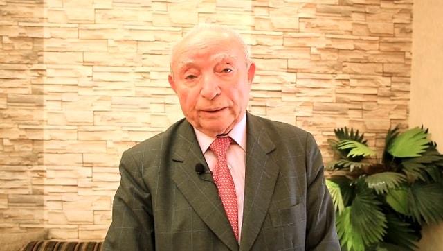 Manoel Ferreira, chefão da Assembleia de Deus, declara apoio a Chico Leite pra deputado federal