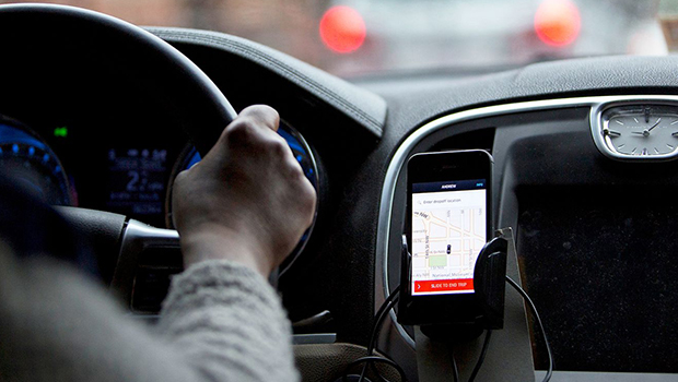 Uber se posiciona a favor de PL regulamentação de aplicativos aprovado em Aparecida