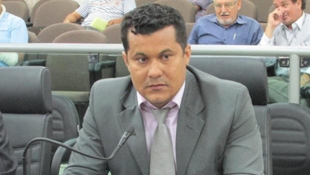 Operação do Gaeco prende vereador de Araguaína envolvido em fraudes de CNHs