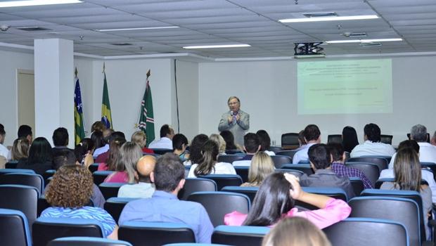 Política Nacional de Educação Ambiental é tema de curso realizado pela Secima e MMA