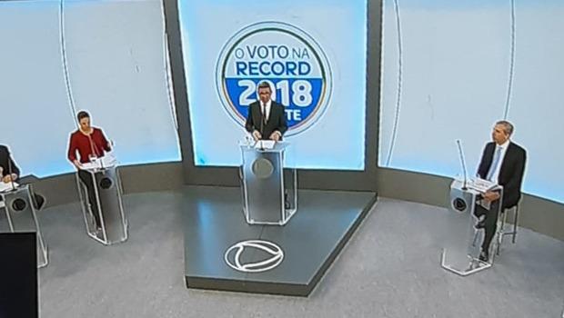 Ainda há chance de eleição para governador chegar ao segundo turno?