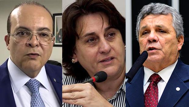 Eliana Pedrosa e Fraga são favoritos em Brasília. Mas Ibaneis pode surpreender e ser eleito