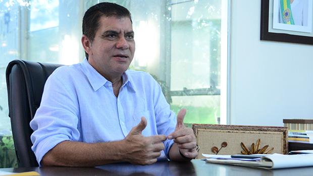 Amastha pode ser convocado para depor na CPI do PreviPalmas