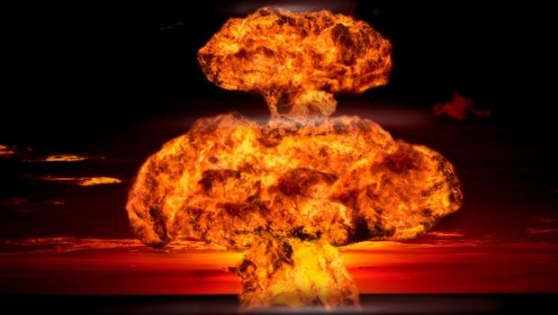 Base governista prepara bomba atômica contra candidato de oposição