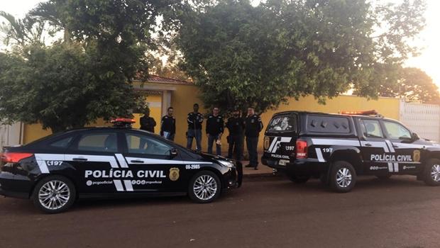 Dono de clínica de reabilitação em Goiás é preso por manter pacientes em cárcere privado