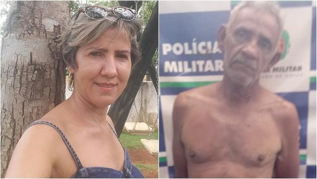 Em Goiás, homem mata esposa por enforcamento e tenta cometer suicídio