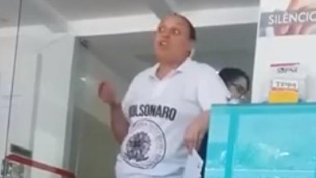 Em Goiânia, médico recusa-se a atender quem não vota no Bolsonaro