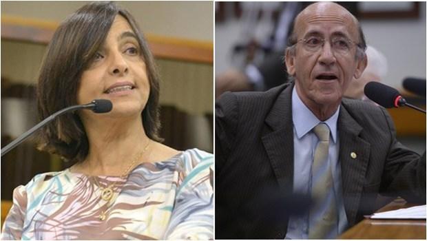 Forças progressistas temem que Rubens Otoni não seja reeleito deputado federal