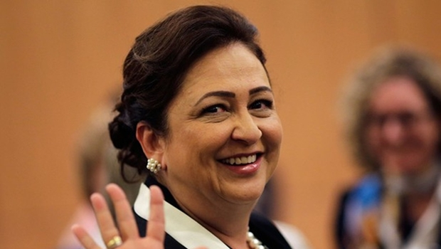 Kátia Abreu (PDT) cumpre agenda em Goiás neste sábado (29)