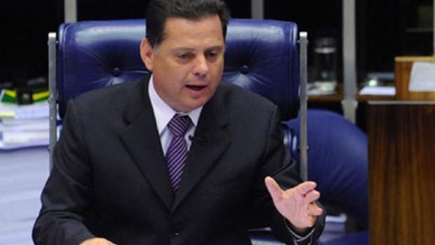 """""""Isenção obedeceu todos os seus trâmites legais"""", diz defesa de Marconi Perillo sobre bloqueio de bens"""
