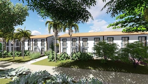 Justiça determina retomada das obras de resort em Pirenópolis