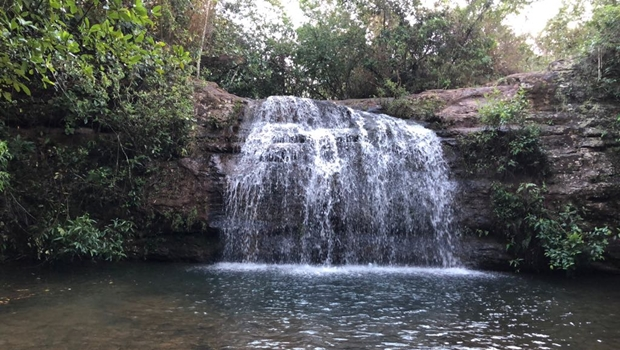 Após reforma, Parque Estadual Serra de Caldas é reaberto para visitação