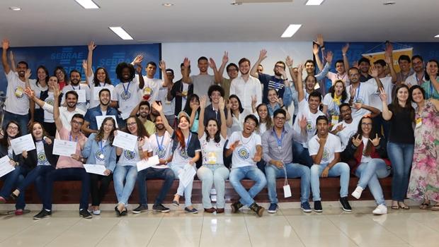 Olimpíada premia universitários que desenvolvem projetos de empreendedorismo e inovação