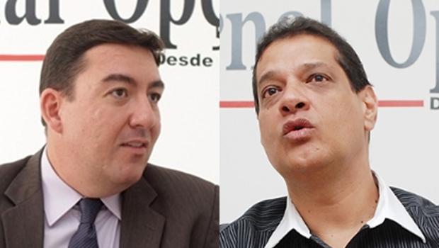 Deputados reclamam do apoio de José Vitti a Armando Vergílio