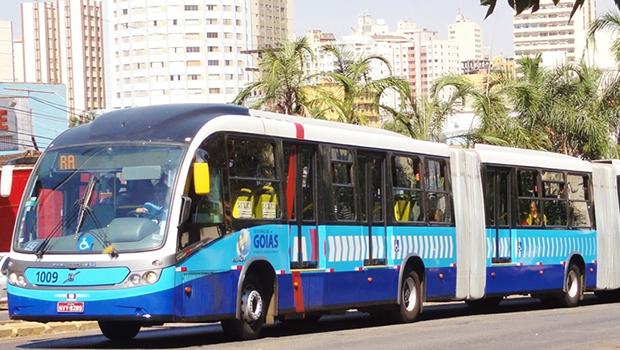 Após decisão judicial, Governo de Goiás deposita mais de R$ 9 milhões para transporte coletivo