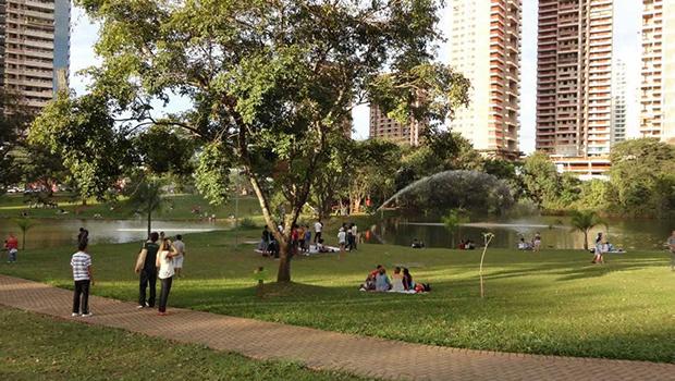 Parceria permite adoção voluntária de parques municipais por pessoas físicas ou jurídicas