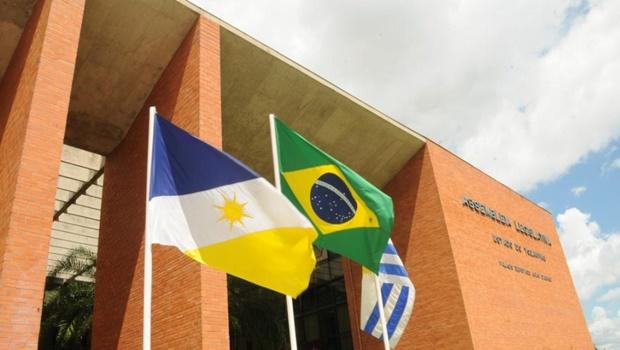 Veja lista dos 24 deputados estaduais eleitos no Tocantins