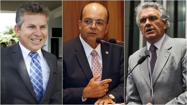 Confira cenário para governos do Centro-Oeste nestas eleições