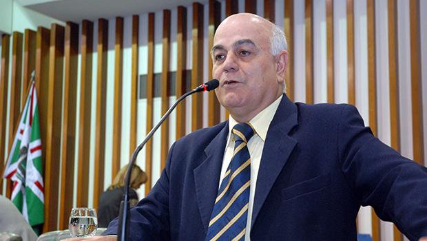 """""""Matéria que já chegou polêmica"""", diz Hélio de Sousa sobre convalidação dos incentivos"""