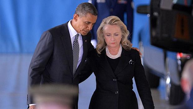 Pacotes com 'potenciais explosivos' enviados a Obama e Hillary são interceptados nos EUA