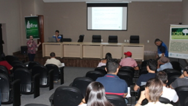 Naturatins realiza 6ª edição do ICMS Ecológico em Palmas