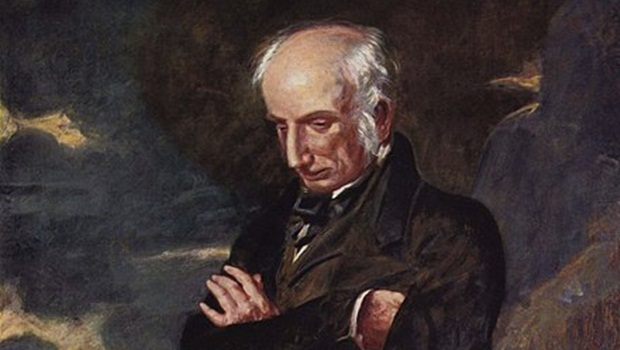 William Wordsworth e a poesia imortal