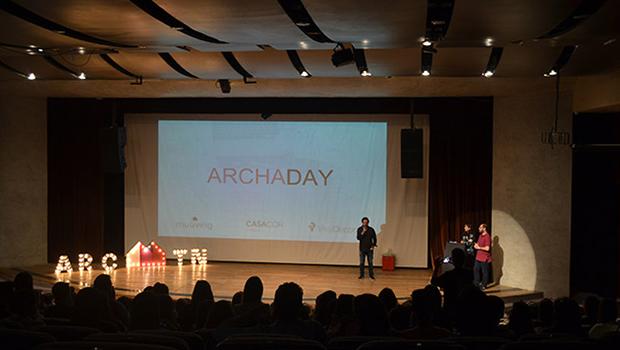 Arquitetos e designers terão acesso a conteúdo profissional gratuito em evento