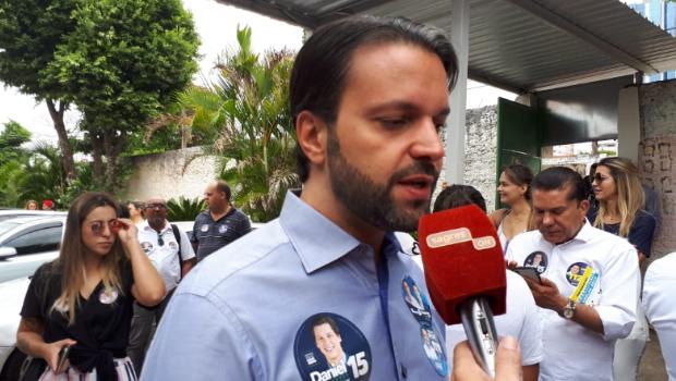 Baldy levou o governo federal a investir 2 bilhões de reais em Goiás
