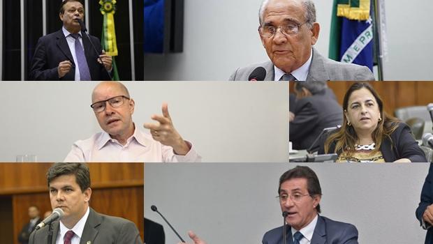 Cash Delivery praticamente destruiu a base política do ex-governador Marconi Perillo