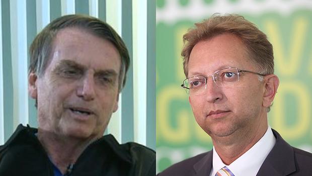 Em entrevista à Record, Bolsonaro cita João Campos ao se referir à presidência da Câmara