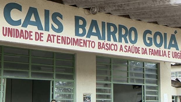 Pacientes acusam médico de Cais em Goiânia de assédio sexual