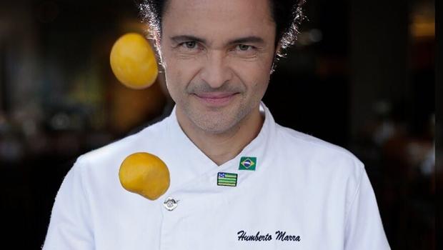 Chef Humberto Marra promove oficina para portadores de Síndrome de Down