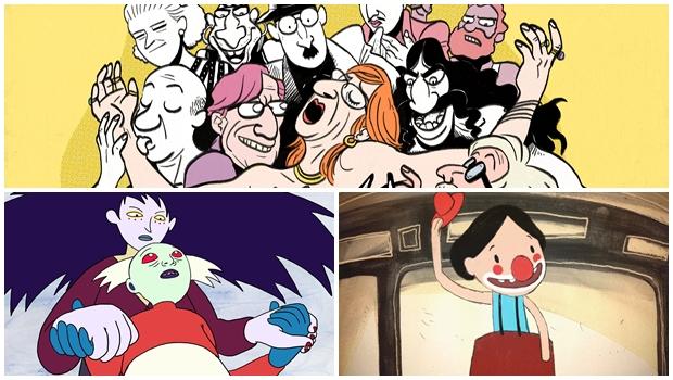 Goiânia celebra Dia Internacional da Animação