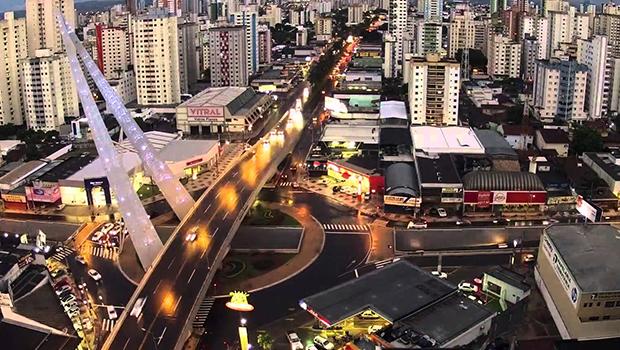 c3aebdc9c48 Prefeitura institui alvará para regularização de obras em Goiânia