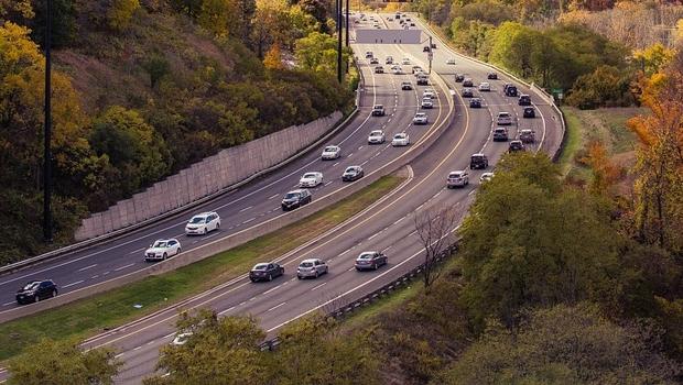 Balanço de Natal: PRF registra 32 acidentes e 9 mortes nas rodovias federais goianas