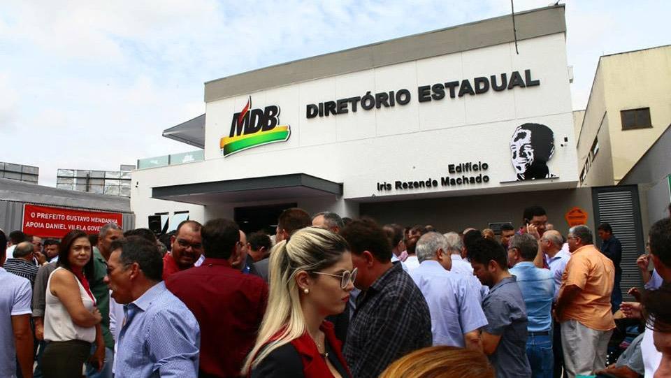 Processo contra dissidentes do MDB continua em análise no conselho de ética