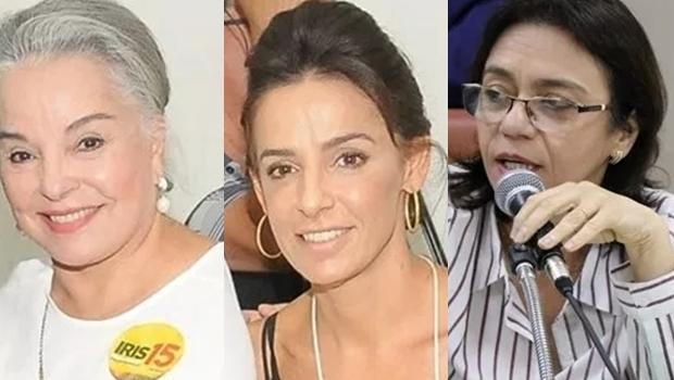 Até Iris Araújo já estaria aceitando a demissão de Fátima Mrué