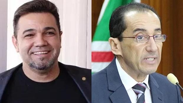 """Marco Feliciano critica Kajuru e pede: """"Não votem em candidatos que militem contra a fé"""""""