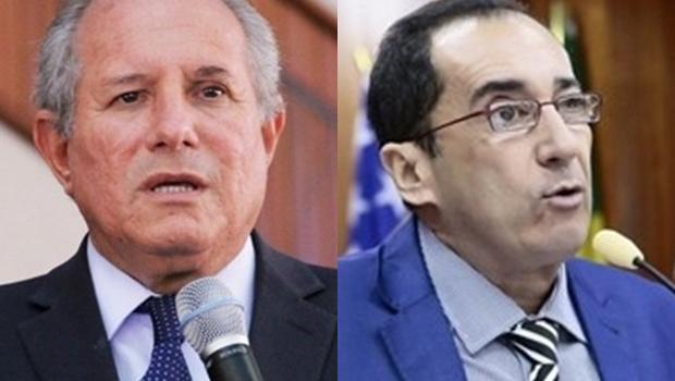 """Bispo Oídes do Carmo declara que votar em Kajuru """"é o fim do mundo"""". Veja vídeo"""