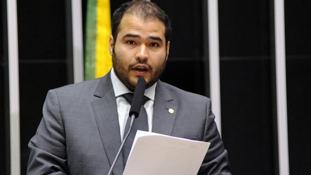 Emenda de Lucas Vergílio da LDO garante repasses a pequenos municípios