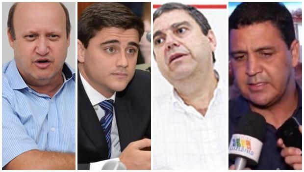 Luziânia deve ter três candidatos fortes para prefeito