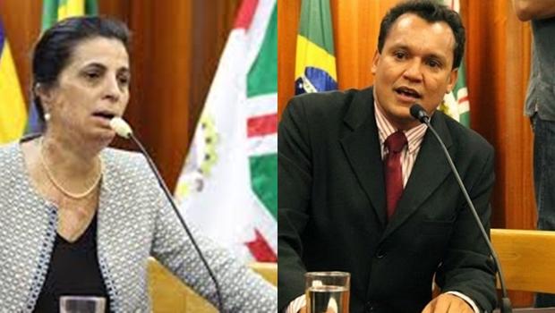 Após atrito na Câmara, vereadores entram com ação, um contra o outro, no Conselho de Ética