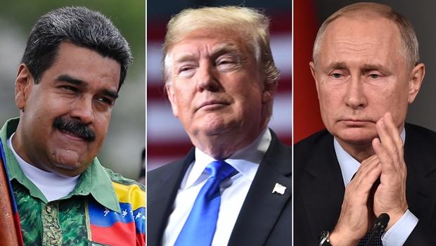 Depois de Trump, Putin e outros líderes parabenizam Bolsonaro pela vitória
