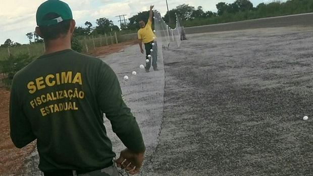 Período de pesca em Goiás está suspenso até fevereiro de 2019