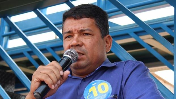 Ex-prefeito de Planaltina volta a ser preso pela Operação Mãos à Obra